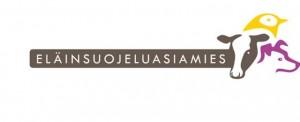 Tätä logoa ei enää tarvita. Eläinsuojeluasiamiehen virka loppui, koska ministeri niin päätti.